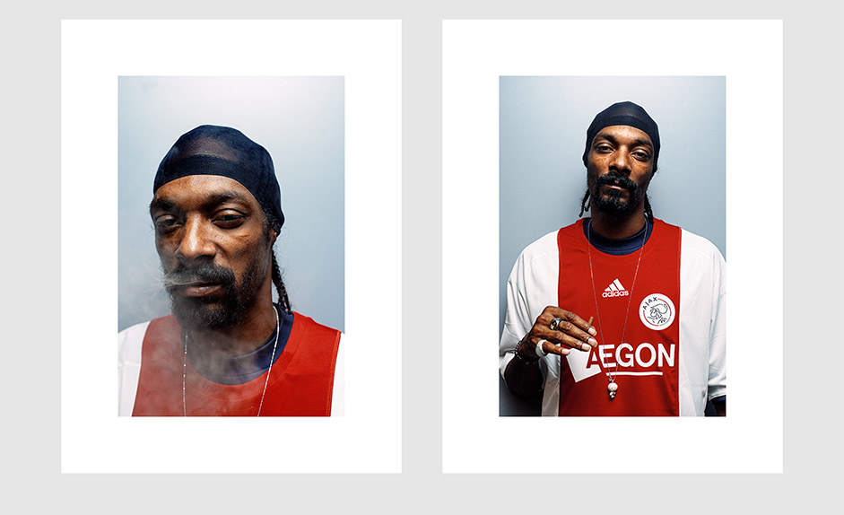 Snoop Dogg lmtd by Ilja Meefout